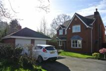 School Lane Detached house for sale