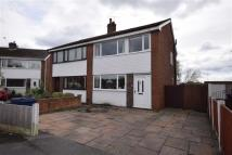 3 bedroom semi detached property to rent in Westfield, Preston