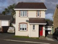 3 bed Detached property to rent in Talmena Avenue...