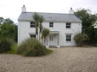 4 bedroom Detached house to rent in Tintamar Sopers Lane...