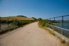 Nearby Camel Trail