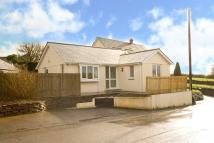 2 bed Detached Bungalow in St. Teath, St. Teath...