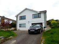 Detached home to rent in Treforest Road...