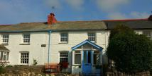 2 bed Cottage to rent in St. Minver, PL27