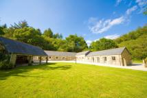Bodmin Barn Conversion for sale