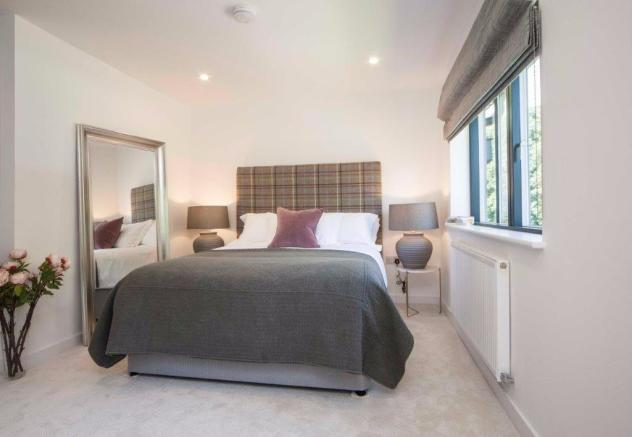 Bedroom - Showhome