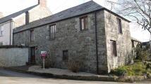 2 bedroom semi detached home in St. Teath, PL30