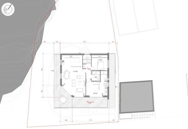 2nd Floorplan