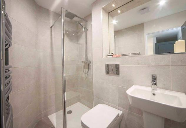 En-Suite Showhome