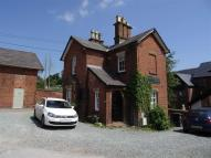 1 bed Flat in Wharf Road, Ellesmere