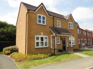4 bed new house for sale in Plot 1 The Albrighton...