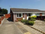 Bungalow to rent in Offa, Lodgevale Park...