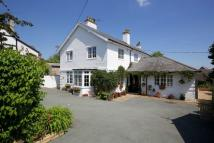 house for sale in Hampton Road, Oswestry...