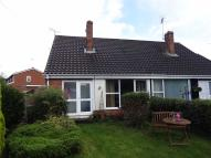 Bungalow to rent in Chapel Lane, Chirk