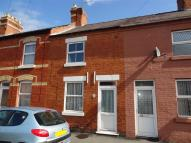 2 bed property in Albert Road, Oswestry