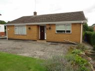 Detached Bungalow for sale in Lloyd Street, Oswestry
