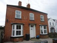 Flat to rent in Victoria Road, Oswestry