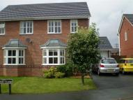 2 bed house in Epsom Close, Oswestry