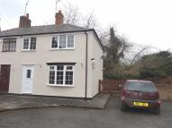 2 bed property to rent in Ffynnon Court, Oswestry