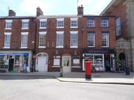 Flat in High Street, Ellesmere