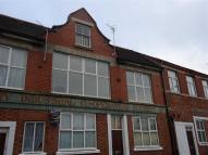 Flat to rent in King Street, Oswestry