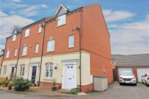 4 bed Town House in Weaver Close, Oswestry