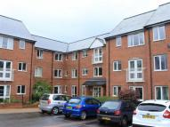 2 bedroom Apartment in Abraham Court, Oswestry...