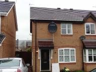 2 bedroom semi detached property in Richmond Gardens, Chirk