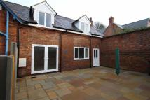 2 bed End of Terrace home in St Johns Hill, Ellesmere