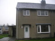 semi detached house in Whinfell Drive, Kendal...