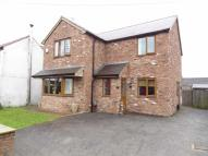 Detached house for sale in Chapel Street, Penycae