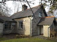 2 bed property to rent in Corwen, Denbighshire