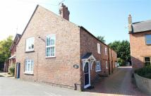 6 bed Detached home in School Lane...