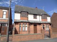 Detached home for sale in Percy Road, Wrexham...
