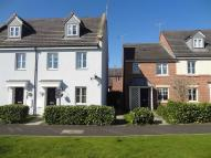 semi detached house for sale in Hardwick Drive...