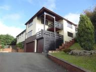 5 bed Detached property for sale in Middle Road, Coedpoeth...