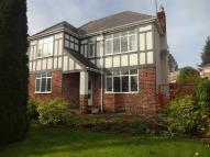 Detached house in Trefynant Park, Acrefair...