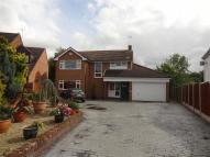 Vicarage Fields Detached property for sale