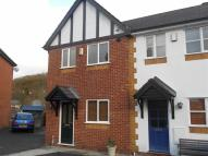 End of Terrace property in Llys Y Barcty, Llangollen
