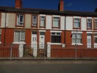 2 bed Terraced house in Broxton Terrace...