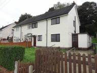 semi detached home in Tan Yr Allt, Cefn Y Bedd...