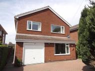 Detached property for sale in Raynham Avenue, Gresford...
