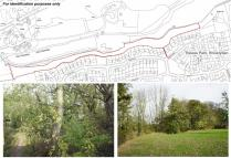 Land in Woodland To The Rear Of for sale