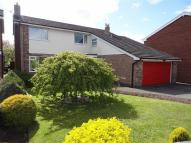 4 bed home in Jeffreys Road, Wrexham...