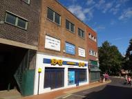 Argyle Street Commercial Property for sale