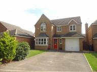 Detached home in Winston Way, Penley...