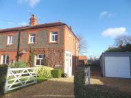 property in Burton Road, Rossett...