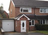 2 bedroom property to rent in Blackthorn Close...