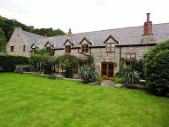 4 bedroom Barn Conversion for sale in Bryn Yorkin Manor...