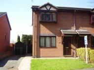 2 bed home to rent in Spinney Walk, Ruabon...